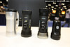 Light & Motion Compact Imaging Light, Hartenberger Nano, Fixlight FIXLED1000DX and FIXLED 500DX