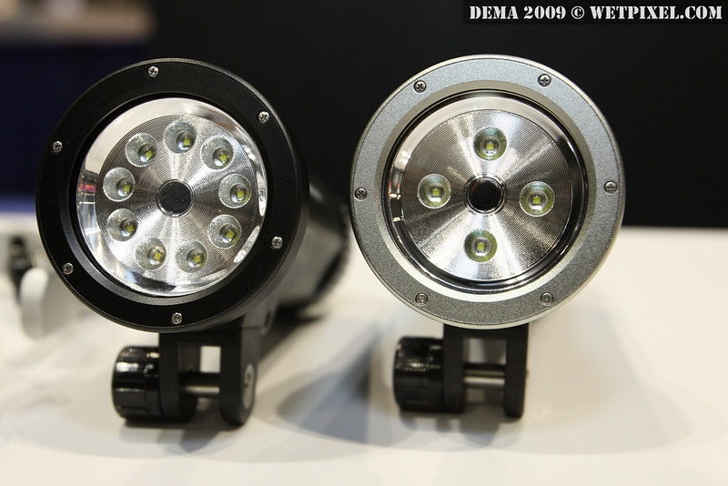 Fixlight FIXLED1000DX and FIXLED 500DX