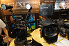 Gates housings for Panasonic Varicam 3700 and Sony EX1