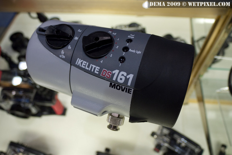 Ikelite DS-161 Movie SubStrobe