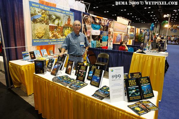 DEMA 2009 New World Publications