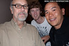John Bantin, Matt Segal, Eric Cheng