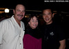 Lawrence Groth, Kat Fisher and Eric Cheng