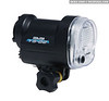 Sea & Sea YS-02 compact manual strobe with GN 20