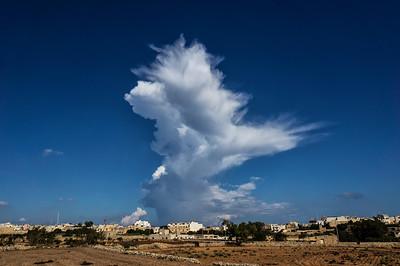Explosiver Cb | Explosive Cb, Malta