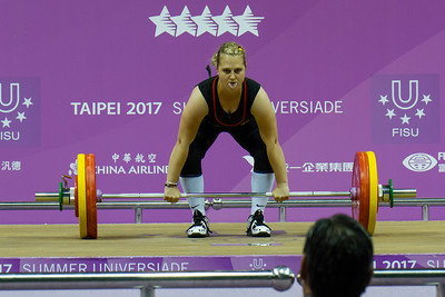 Gewichtheben