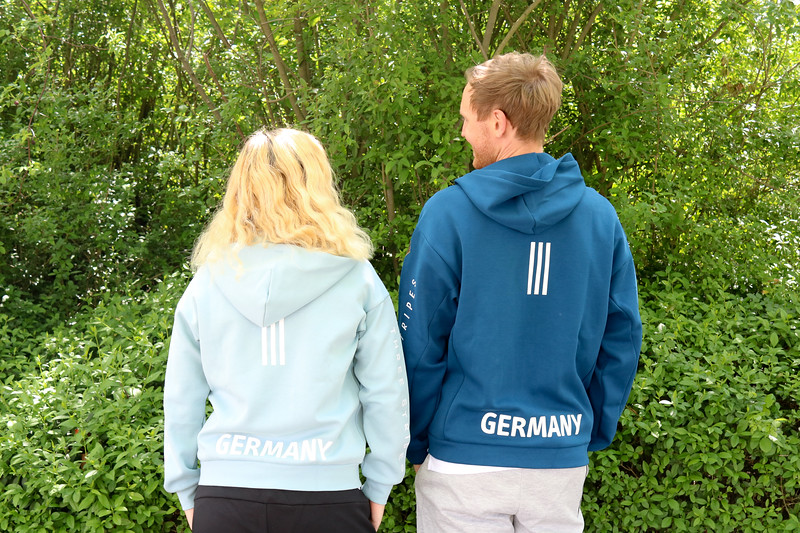 Kleidung Sommer-Universiade 2019