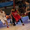 Basketball: Sieg gegen Italien