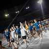 Universiade: Opening Ceremony