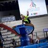 Turnen: Berger erreicht Stufenbarren-Finale