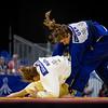 Judo: Lucht verpasst Bronze knapp