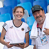 Falk Wendrich hat bei der Universiade 2019 in Neapel in der Hochsprung-Qualifikation den Einzug ins Finale verpasst. 8. Juli 2019, © Arndt Falter