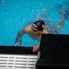 Schwimmen: 400 Meter Freistil Vorläufe