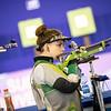 Schießen: Qualifikation 10 m Luftgewehr
