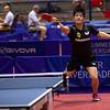 Tischtennis: Herren gewinnen Bronze