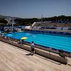 Wasserspringen: Qualifikation der Männer