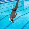 Wasserspringen: Lube wird Vierter