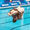 Wasserspringen: Seidel gewinnt Silber