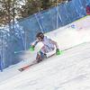 Joel Köhler beim Herren Slalom