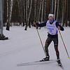 Langlauf Training