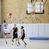 DHM Basketball 2017
