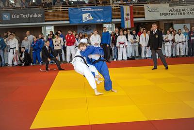DHM Judo 2019 ©Jonas Nolden