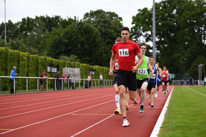 DHM Leichtathletik Freiluft 2019
