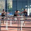 DHM Leichtathletik (Halle) 2020 ©Benjamin Heller