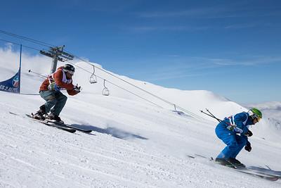 Snowboard/Freeski