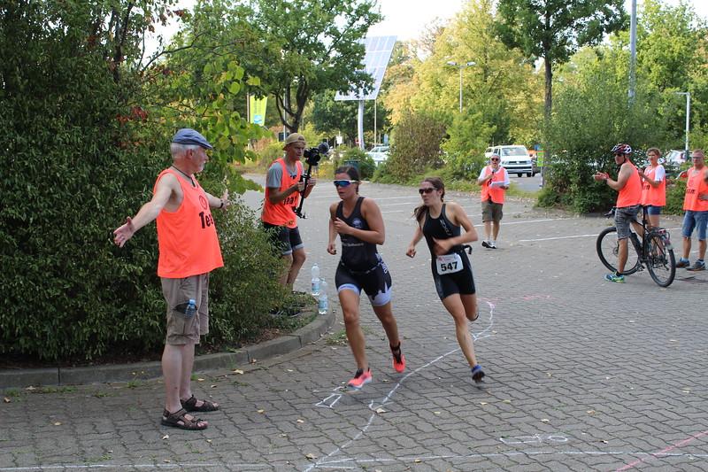 DHM Triathlon 2019
