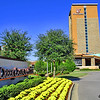 The Wind Creek Casino & Hotel in Wetumpka is impressive.