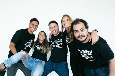 Wework team  -31.10.2018