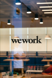 Wework Ambrientes BH