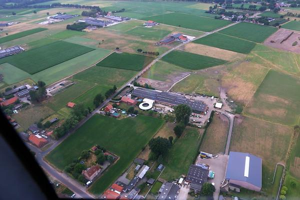 Heistraat - Kruisweg