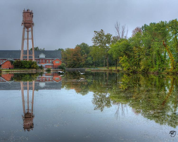 Water Tower, Wharton, NJ