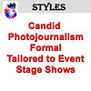 Styles of Photography