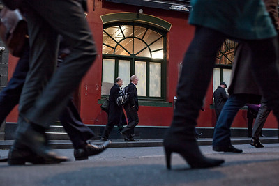Street photography by photographer Jaime Murcia
