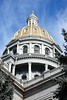 Denver's State Capital Building . . . .