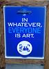 Everyone is Art