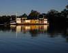 Lyrp Ferry, Murray River