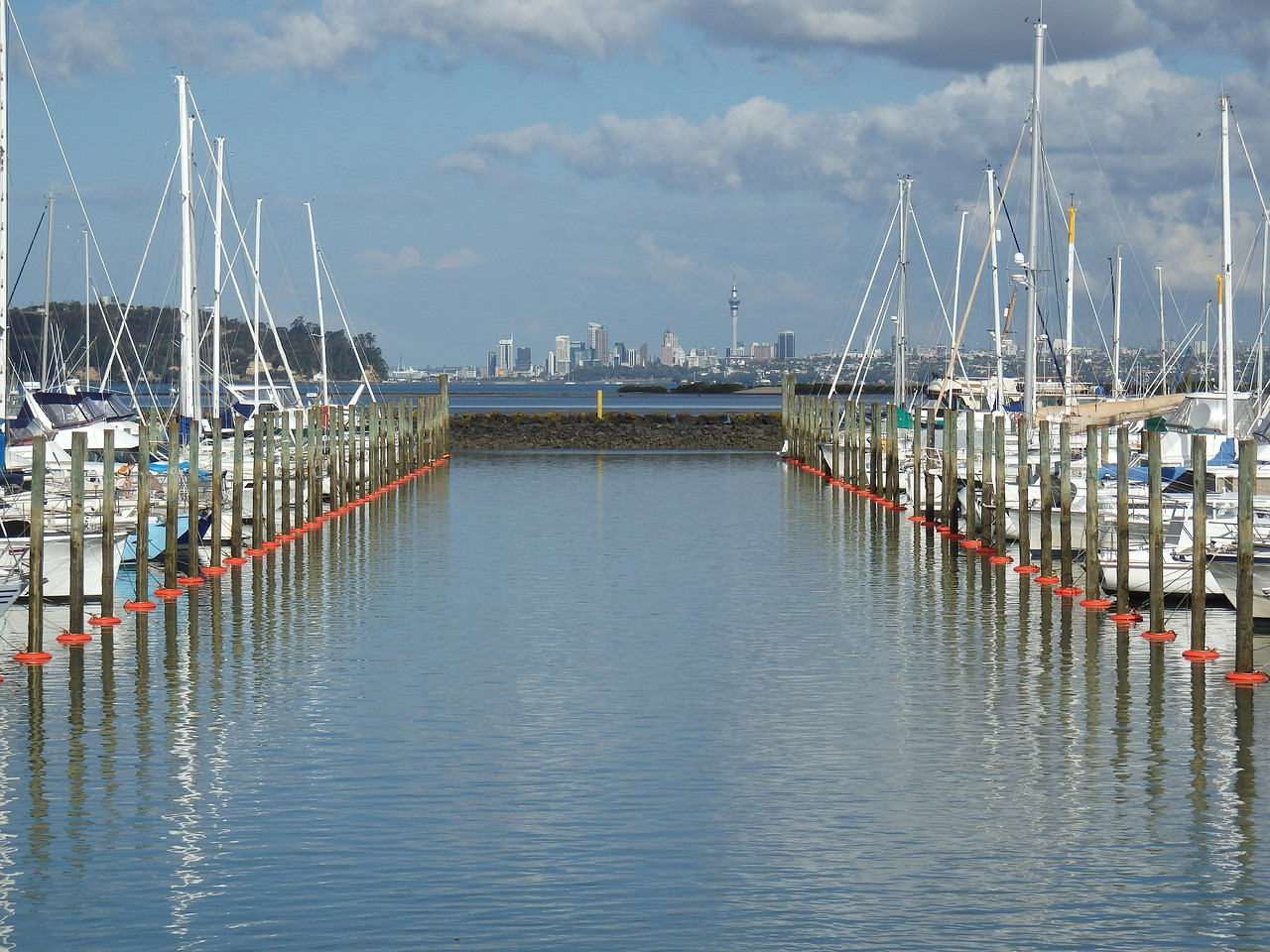 West Harbour Marina