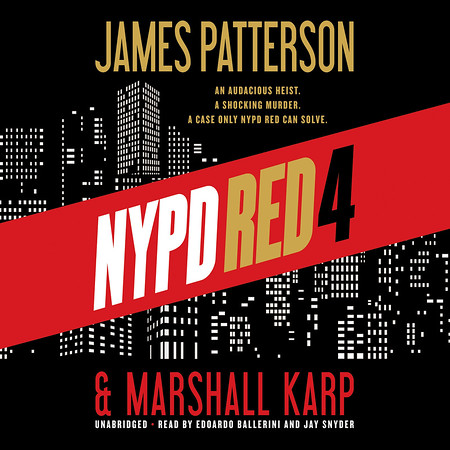 "Prolific American author James Patterson is a perennially popular choice for library readers. His book ""NYPD Red 4"" landed on the top most requested list of three local libraries. The Leominster Public Library list included a second Patterson title, ""15th Affair."""