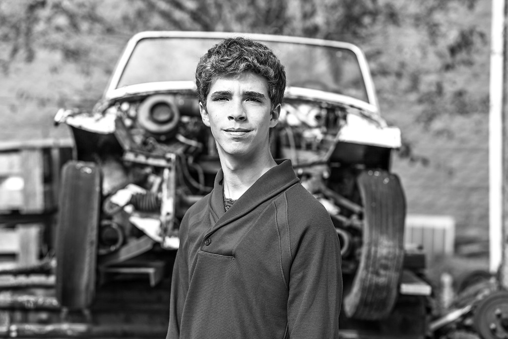 Andrew Senior Session-31b&w
