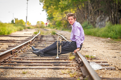 Clayton Senior Session-39