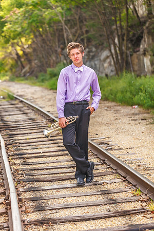 Clayton Senior Session-33
