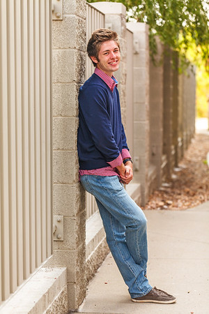 Clayton Senior Session-4