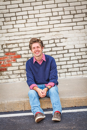 Clayton Senior Session-3