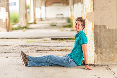 Clayton Senior Session-20