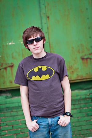 Connor...2012