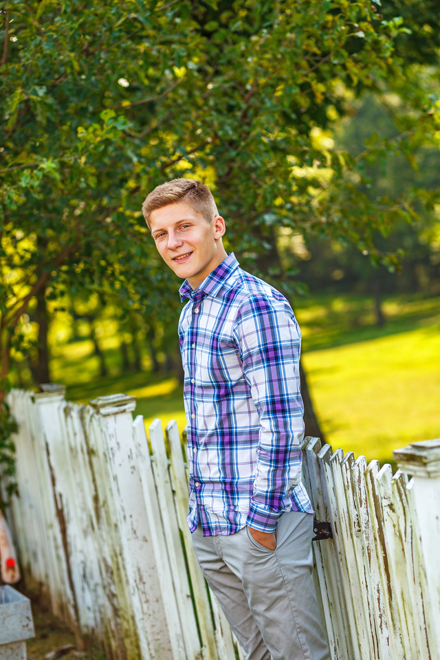 Eli Senior Session-28